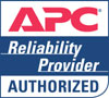 APC Authorized Reliability Provider